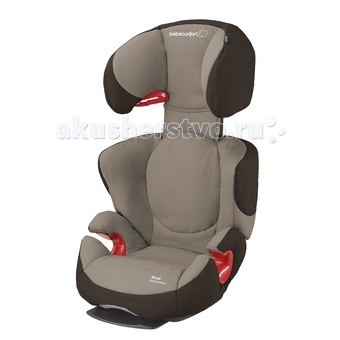 Автокресло Bebe Confort Rodi AirProtect