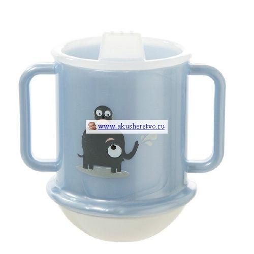 Поильник Bebe Jou Чашка-непроливайка 125 млЧашка-непроливайка 125 млЧашка-непроливайка разработана для того, чтобы сделать переход от бутылочки к чашке более легким.   Мягкая крышка-поильник удобна для малыша.  Благодаря удобным ручкам малышу легко держать и пить из чашки самому.  Крышка легко снимается и моется. Крышку-поильник можно поменять на соску, что облегчает переход от бутылочки к соске. Можно мыть в посудомоечной машине, не подходит для микроволновки.<br>