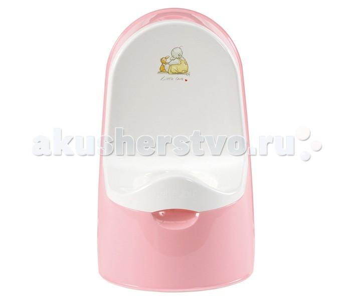 Горшок Bebe Jou LuxLuxГоршок Bebe Jou растет вместе с вашим ребенком. Перевернув горшок, вы можете уменьшить или увеличить его высоту и обеспечить удобство для малыша.   Съемный внутренний держатель защищает от брызг, подходит для использования в обоих положениях и легко чистится.<br>