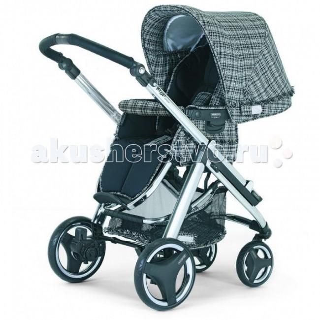 Прогулочный блок Bebecar для колясок (без капора)