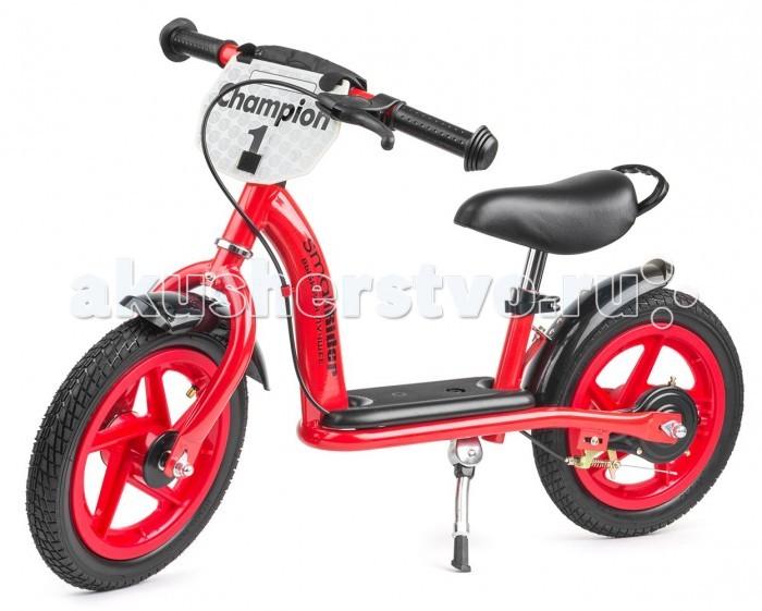 Беговел Small Rider Champion Deluxe самокат