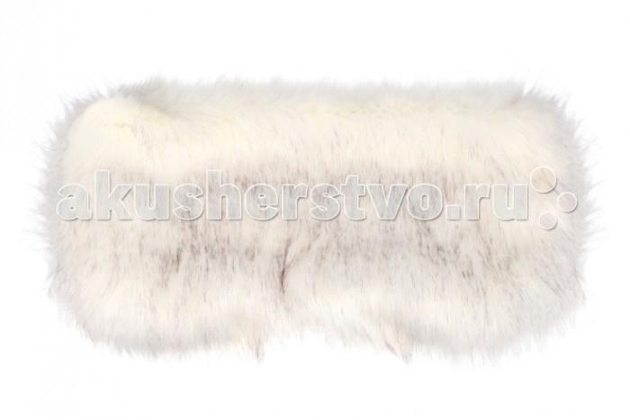 Берегиня Муфта на коляску Iglu Furry