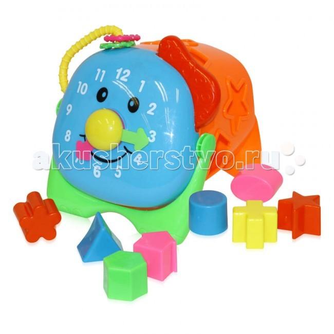 Сортер Bertoni (Lorelli) BlocksBlocksСортер Blocks малый поможет вашему малышу развить моторику рук и пространственное воображение. Цель игры очень простая - нужно поместить все фигуры по своим местам!   Игрушка сделана из высококачественных материалов, которые совершенно безопасны для здоровья вашего ребенка!<br>