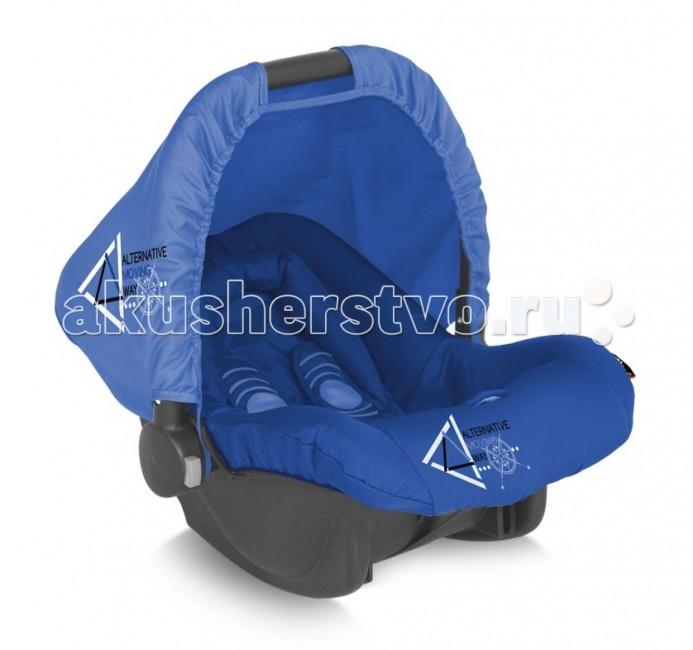 Автокресло Bertoni (Lorelli) BodyguardBodyguardУдобное и комфортабельное автокресло для малышей с момента рождения и до 1,5 года, весом до 13 кг.  Автокресло устанавливается в автомобиле против хода движения машины при весе ребенка до 13 кг (примерный возраст - до полутора лет, группа 0+).  Можно устанавливать на переднем сидении, если подушки безопасности нет или она отключена.   Характеристики: Автокресло крепится в автомобиле с помощью 5-и точечного ремня безопасности в направлении против движения Наличие солнцезащитного капюшона Пятиточечные ремни безопасности Эргономическая совершенная форма, надежно защищающая малыша Не линяющая, мягкая, съемная оббивка (стирать при t 30) Подушка для поддержки спинки ребёнка Высокие края для большей безопасности Кресло соответствует стандарту безопасности ЕСЕ R44/04<br>