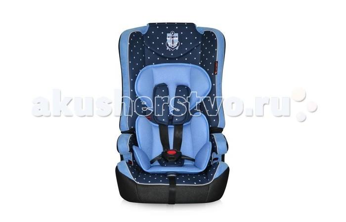 Автокресло Bertoni (Lorelli) ExplorerExplorerАвтокресло от 9 до 36 кг среднего класса повышенной надежности.  увеличенная ширина спинки и сиденья, подходит для крупных детей европейский стандарт безопасности ECЕ R44/04 5-точечный, регулируемый по высоте ремень безопасности с мягкими накладками надежный жесткий пластиковый каркас кресла трансформируется в бустер легко съемная моющаяся тканевая часть простой монтаж  Конструкция автокресла позволяет осуществить различные варианты монтажа в зависимости от веса ребенка: от 9 до 15 кг - по направлению движения с внутренними ремнями безопасности от 15 до 22 кг - по направлению движения со штатными ремнями безопасности от 25 до 36 кг – по направлению движения без спинки, со штатным ремнём безопасности<br>