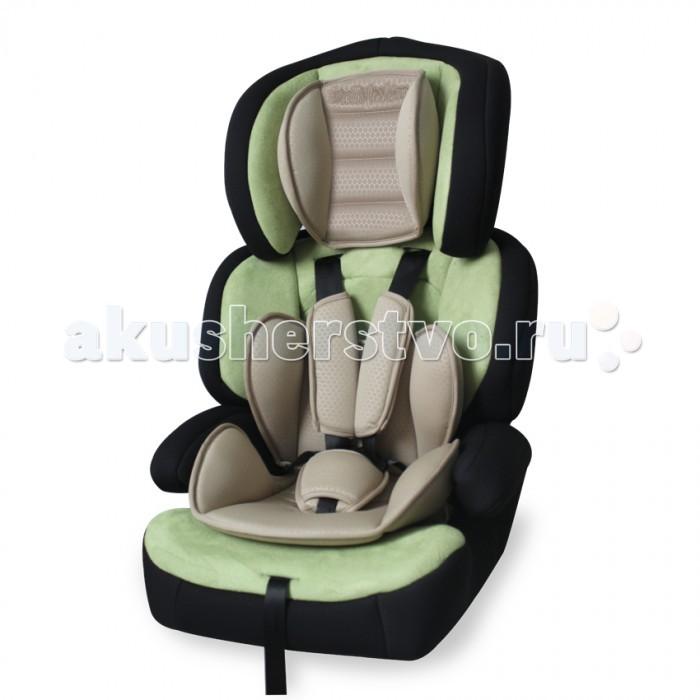 Автокресло Bertoni (Lorelli) Junior Plus (Premium) 9-36 кг