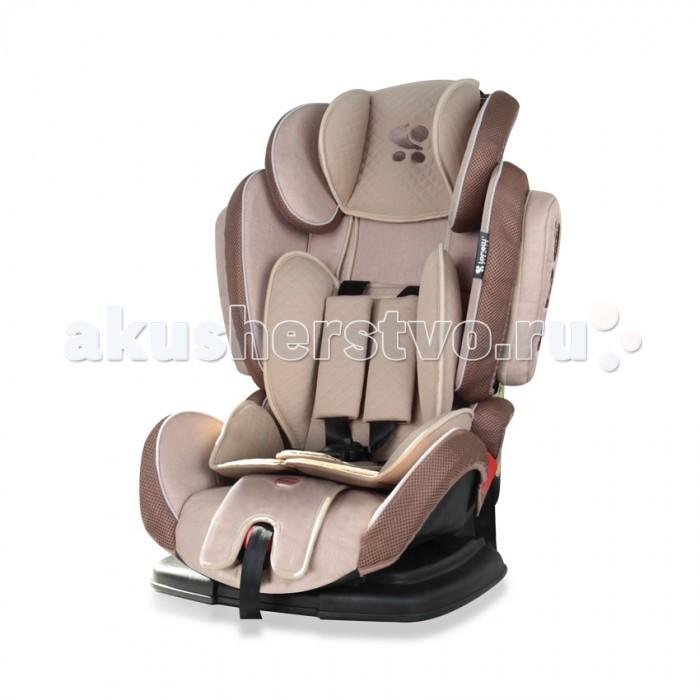 Автокресло Bertoni (Lorelli) Magic + SPS 9-36 кгMagic + SPS 9-36 кгАвтокресло Bertoni Magic + SPS 9-36 кг  -  улучшит чувство комфорта ребенка во время его нахождения в машине, а взрослые с облегчением вздохнут, оставив все волнения о безопасности своего малыша.   Оно оснащено дополнительным мягким вкладышем для самых маленьких, который по мере роста ребенка можно снять. Комфортный подголовник регулируется по высоте. Автокресло соответствует европейскому стандарту безопасности.  Характеристики: группа 1/2/3 - 9-36кг мягкая подушка сидения регулируемый подголовник с мягким вкладышем 5ти точечные ремни безопасности 3D расширение (раздвигается в стороны и вверх и вперед) сьемный чехол боковая защита (SPS) простой монтаж<br>