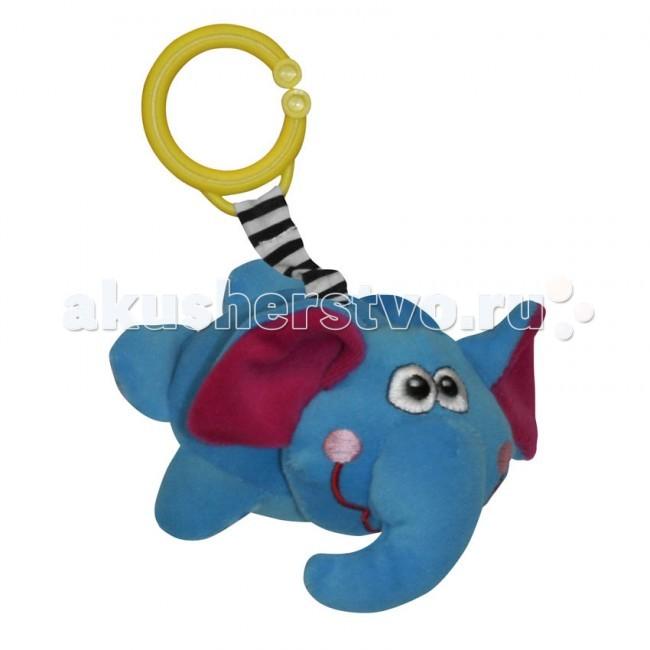 Подвесная игрушка Bertoni (Lorelli) с вибрациейс вибрациейЯркая и милая игрушка с вибрацией станет вашим незаменимым помощником во время прогулок с ребенком. Сочные цвета, разнообразная текстура и наполнители подвески надолго захватят внимание вашего малыша. Эта забавна игрушка поможет не просто развлечь ребенка, но и развить различные навыки.  Особенности: универсальный зажим позволяет легко крепить игрушку к коляскам, а также к детским кроваткам, развивающим коврикам и автомобильным креслам игрушка вибрирует при растягивании подвеска изготовлена из материалов различной текстуры, что положительно воздействует на тактильные ощущения вибрация, которую издает подвеска, развивает мелкую моторику и двигательные навыки насыщенные цвета игрушки способствуют развитию цветового восприятия ребенка<br>