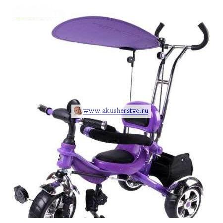 ��������� ������������ Bambini Ultra Trike (�)