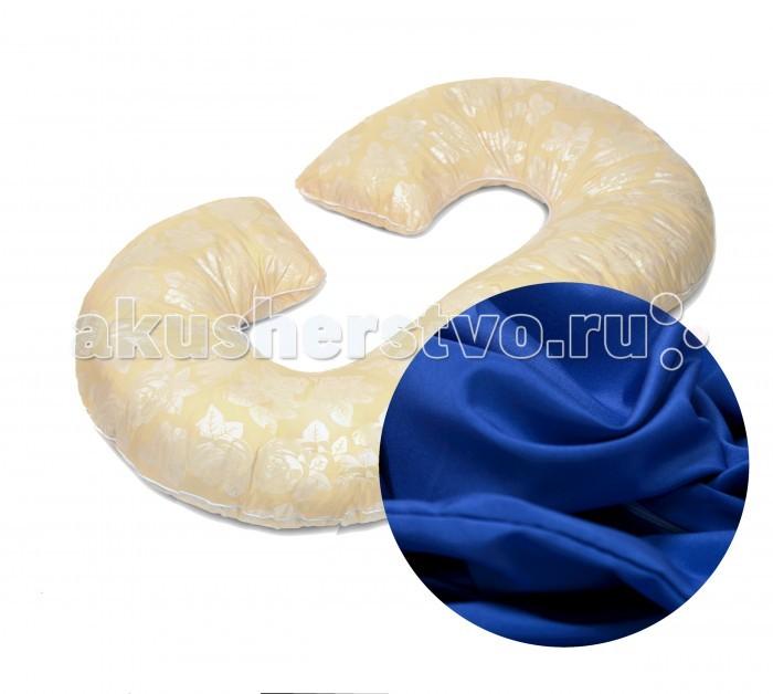 БиоСон Наволочка для подушки Рогалик 340х35Наволочка для подушки Рогалик 340х35Наволочка для подушки БиоСон Рогалик 340х35 выполненная из 100% хлопка в ярких и модных расцветках , превратит удобную и функциональную подушку для беременных и кормящих мам в прекрасное украшение вашей спальни.<br>