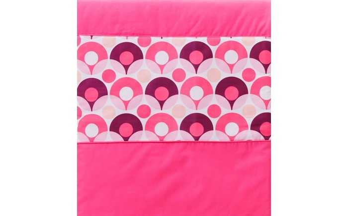 ������ Bloom Universal comforter lollipop 140x90