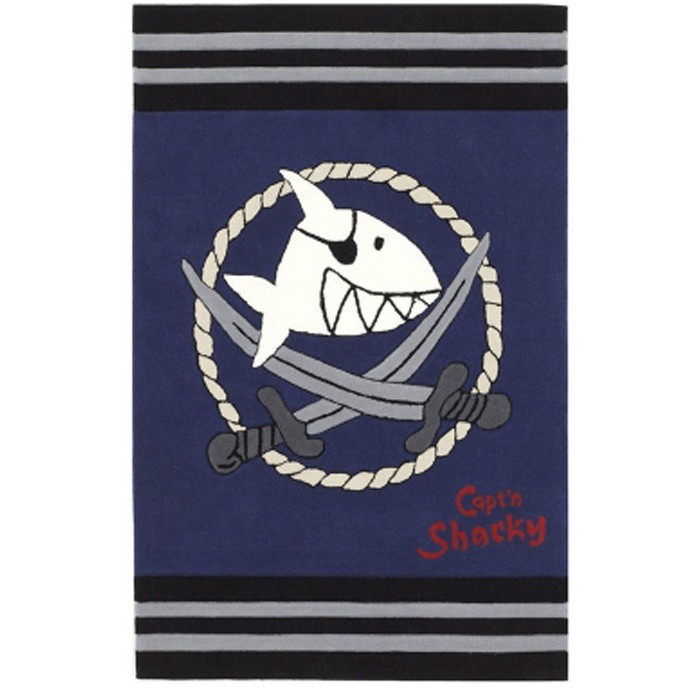Boing Carpet Ковёр Capt'n Sharky 2937