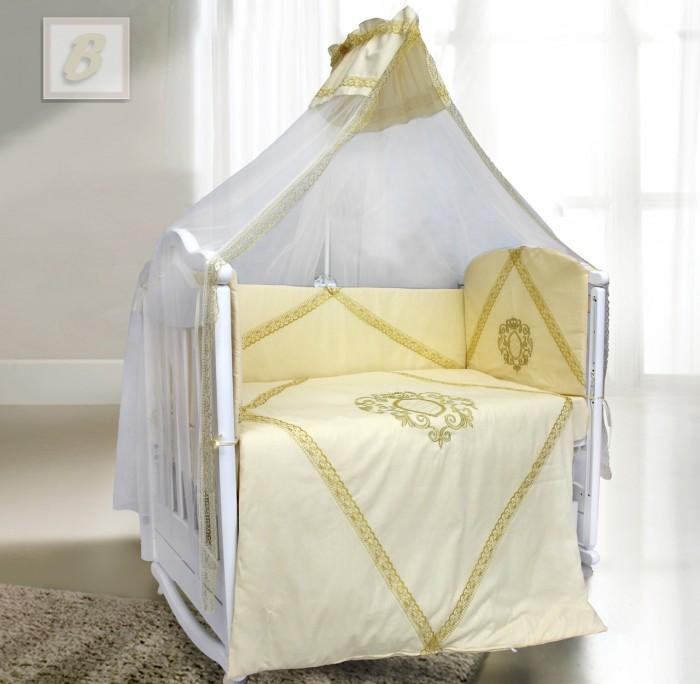 Комплект для кроватки Bombus Виконт (7 предметов)
