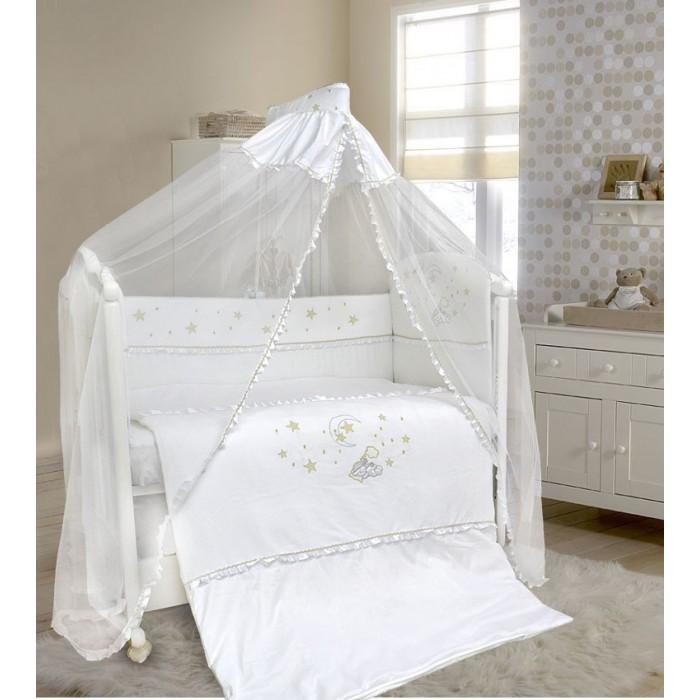 Комплект для кроватки Bombus Малышок (7 предметов)