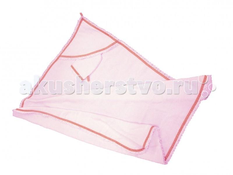 Bombus Пеленка-полотенце Премиум