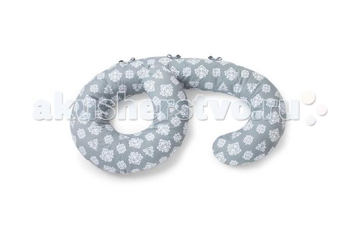 BornFree Наволочка для подушки для беременных и родивших мам