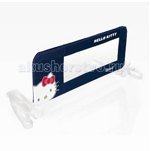 Brevi Защитный барьер на кровать Hello Kitty 90 см