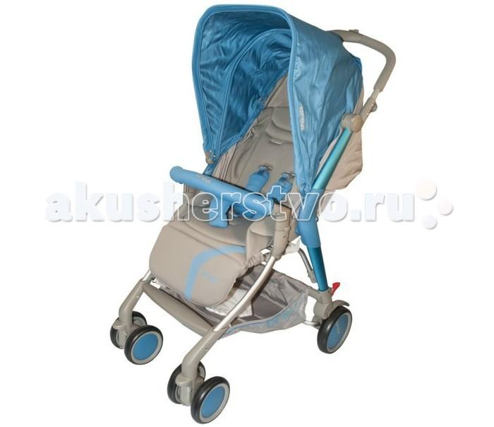 Прогулочная коляска Brevi BoomerangBoomerangBrevi Boomerang - это коляска для первых месяцев жизни Вашего малыша, благодаря мягкому сидению и спинке принимающее полностью лежачее положение. Ваш ребенок может ездить в коляске до достижения веса в 15 кг.  Обратите внимание на супер компактность! В сложенном виде Boomerang достигла рекордных размеров! Это почти половина объема обычной сложенной коляски. Благодаря инновационному механизму сложения, Boomerang может поместиться в самый маленький из самых компактных городских автомобилей. Бумеранг это новая, компактная коляска, которая идеально подходит для родителей, которые живут в городе, а также для путешествий.  Прогулочный блок: для детей с рождения (до 15 кг) спинка опускается до положения лежа  мягкая обивка, очень удобное сиденье удобная ручка для переноски сложенной коляски легко управляемая, даже одной рукой большой капюшон от солнца и дождя с окошком элегантный дизайн капюшон легко снимается, когда в нем нет необходимости 5-ти точечные ремни безопасности регулируемая подножка  съёмный бампер обтянутый тканью внутренняя отделка коляски из хлобчато-бумажной ткани легко снимается и может быть постирана при температуре 30 градусов цельная ручка изогнутой формы для удобства управления  Колеса: 4 передних поворотных колеса с блокировкой централизованная тормозная система специальные брызговики на задних колесах планочный тормоз с одной стороны. Централизованная система торможения, блокирующая оба задних колеса  Шасси: легкая алюминиевая рама практичная и просторная корзина для покупок. Выдерживает нагрузку до 2 килограммов механизм складывания книжкой, реализованный через кнопку-замок на ручке  В комплекте: прогулочный блок шасси накидка на ножки дождевик  Общие размеры: в разложенном виде (вхдxш)  105x52x81 см в сложенном виде (вхдxш)  62x52x39 см Вес:  7,5 кг<br>