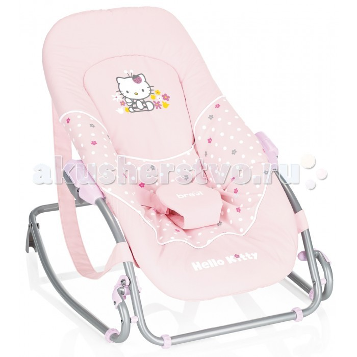 Brevi ������-������� Baby Rocker Hello Kitty