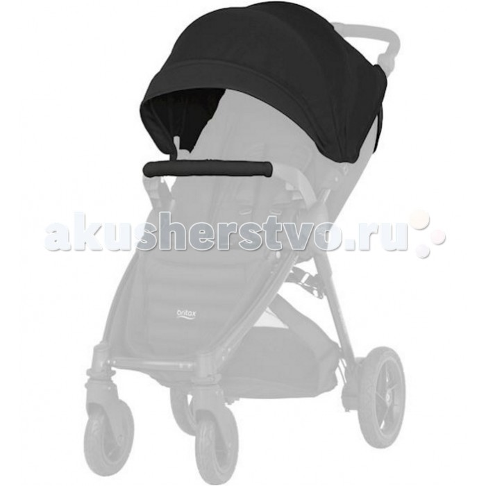 Britax Капор для колясок B-Agile 4 Plus/B-Motion 4 PlusКапор для колясок B-Agile 4 Plus/B-Motion 4 PlusКапор для коляски увеличенного размера защитит малыша на прогулке от солнечных лучей. Сетчатое окошко создаст дополнительную вентиляцию, а кармашек сзади капора идеален для хранения различных мелочей.  Очень просторный капор с солнцезащитным козырьком обеспечит дополнительную защиту от ветра, дождя, снега или солнца. Также в комплекте поставляется накладка на бампер. Предназначен для коляски B-Agile 4 Plus и B-Motion 4 Plus. Большой выбор расцветок на выбор. Легко и просто устанавливается на коляску.<br>