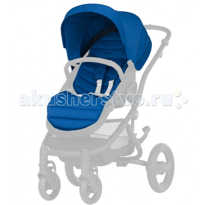 Britax ����� Colour pack ��� ������� Affinity 2