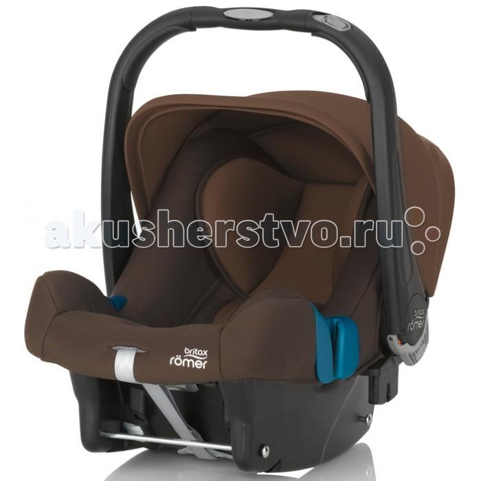 Автокресло Britax Roemer Baby-Safe plus SHR II