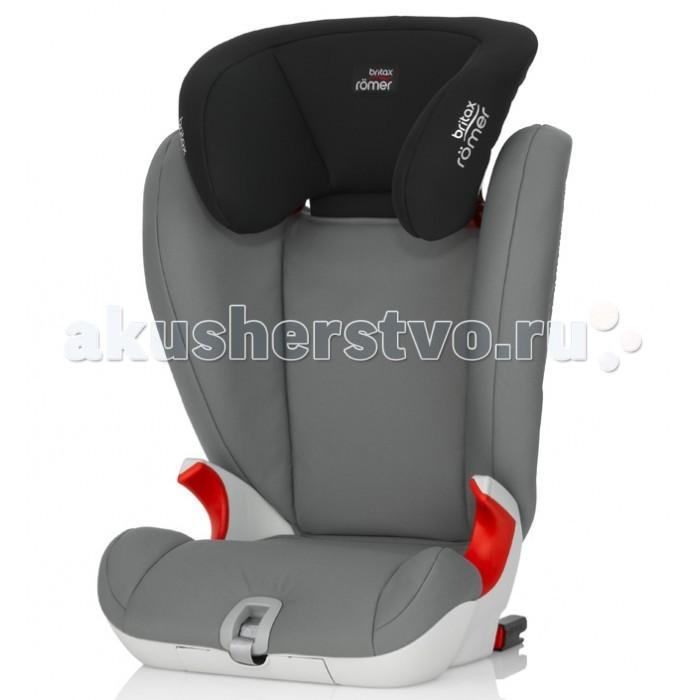 Автокресло Britax Roemer Kidfix SLKidfix SLАвтокресло Romer Kidfix SL используется технология XP-PAD, позволяющая максимально обезопасить от травм Вашего ребенка на заднем сидении. А система ISOFIT делает установку автокресла простой и безопасной!   Особенности: Установка по направлению движения автомобиля (для детей от 15 до 36 кг)  Система Isofix на ремнях (Soft Latch) обеспечивает прямое соединение с точками Isofix автомобиля  V-образная спинка обеспечивает максимальное прилегание по мере роста ребенка  Глубокие, высокие и мягкие боковины для оптимальной защиты от боковых ударов  Интуитивно понятно расположенные направляющие ремня безопасности  Встроенные индикаторы показывают правильность установки детского кресла  vУстановка в автомобиле с помощью системы Isofit  Быстросъемный моющийся чехол  Подголовник регулируется по высоте с фиксацией в 11 положениях<br>