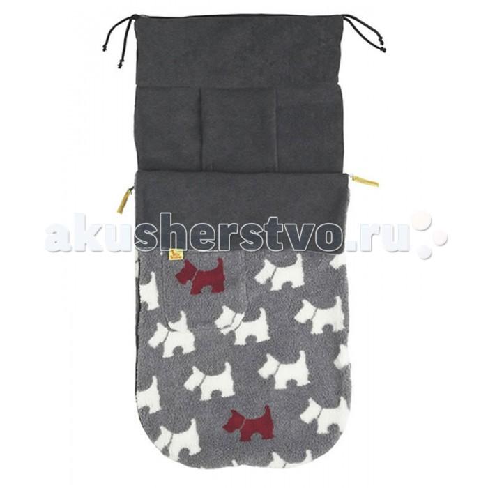 Демисезонный конверт BuggySnuggle Теплый флисовый в коляскуТеплый флисовый в коляскуДемисезонный конверт BuggySnuggle Теплый флисовый в коляску используется как одеяло для коляски новорожденного. Малыш будет полностью закрыт и мама не будет переживать, что новорожденный может замерзнуть в холодные дни осени-зимы.   Верхняя деталь быстро открывается, причем с 4 сторон! Это существенно облегчает маме доступ к новорожденному малышу. Если во время прогулок  появится необходимость открыть малыша, чтоб он не перегрелся, то это сделать очень просто: верхняя деталь отстегивается и полностью снимается.   Для ребенка с 6 месяцев, когда он пересаживается в прогулочную коляску теплый флисовый конверт Buggysnuggle Sheep Red используется как чехол для ножек. Благодаря продуманной конструкции флисовые конверты Buggysnuggle легко позиционируются в коляске с 5-ти точечной системой безопасности.  Плечевые ремни проходят через продольные разрезы, а для пахового ремня предусмотрено 2 прорези, благодаря такой конструкции достигается максимальное совпадение выхода ремней и прорезей на конверте.  Основные характеристики: совместим со всеми детскими колясками, легко позиционировать относительно 5-ти точечной системы безопасности коляски продольные прорези для плечевых ремней на липучках, 2 прорези для пахового ремня 2 варианта крепления: завязками на раму (для колясок с нерегулируемой спинкой) или карманом за спинку коляски (регулирование спинки с конвертом) верхняя деталь открывается молниями с 4 сторон и полностью снимается, нижняя может использоваться как матрасик нижние молнии открываются, чтоб оставить грязную обувь наружи каждая деталь (верхняя и нижняя) состоят из 2-х слоев высококачественной ткани карман для детских принадлежностей на верхней части для детей от рождения до 3-3,5 лет, пока ребенок не перерастет свою коляску большой  размер конверта: длина 100 см, ширина 46 см простота в уходе, стирка в бережном режиме при t=40°, быстро сохнет, не требует глажки.<br>