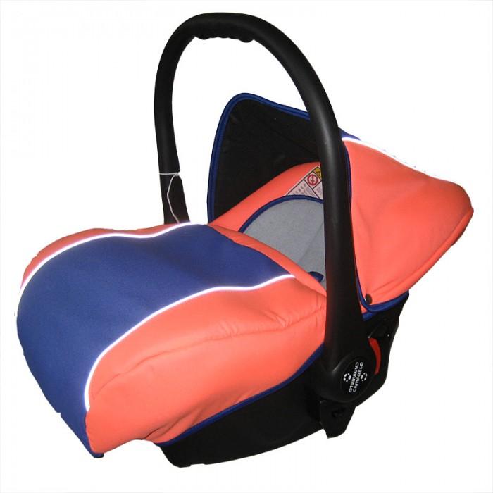 Автокресло Camarelo PireusPireusОтличная модель детского автокресла Pireus от рождения до года (0-13 кг/группа 0+). Устанавливается на раму коляски Camarelo Pireus c помощью адаптеров-переходников и используется как автомобильное кресло для транспортировки новорождённого малыша в автомобиле. Дополнительно может использоваться как переноска или качалка.  Характеристики: устанавливается лицом против хода движения на переднем или заднем сидении автомобиля имеет удобную ручку, которая устанавливается в двух положениях: для езды и для переноски автокресла мягкие пятиточечные ремни безопасности, регулируемые по длине снабжено съёмным капюшоном - козырьком, защищающим ребенка от ветра и солнца и накидкой на ножки автокресло выполнено из высококачественного материала, который с легкостью позволяет содержать кресло в чистоте имеет Европейский Сертификат Безопасности ISO 9001:2000, согласно норме ЕСЕ R44/03  Вес: 2.5 кг<br>