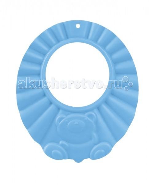 Защитный козырек Canpol для мытья волос 74/006