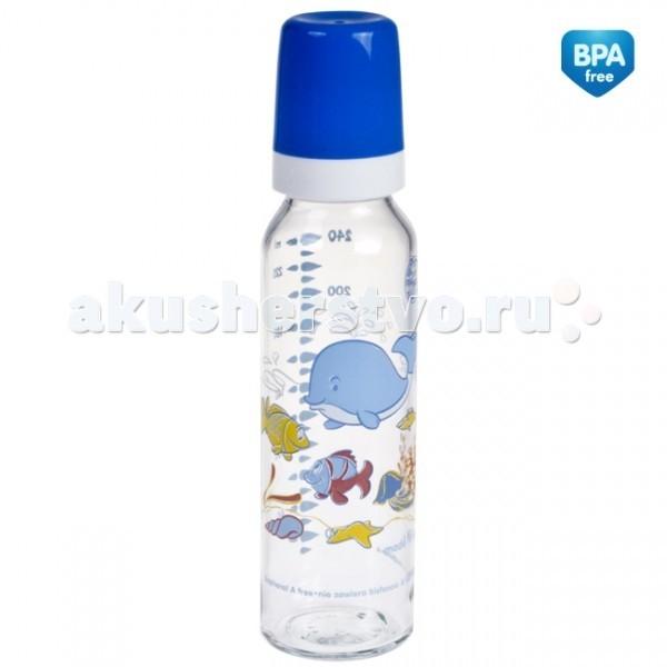 Бутылочка Canpol стеклянная 240 мл 42/201стеклянная 240 мл 42/201Бутылочка для кормления Canpol изготовленная из закаленного, прочного, безопасного стекла.   Оснащена соской быстрого потока (от 12 месяцев).  Бутылку для кормления можно стерилизовать в кипяченой воде или в паровом стерилизаторе.   Внимание!Расцветка может отличаться от представленной на сайте!<br>
