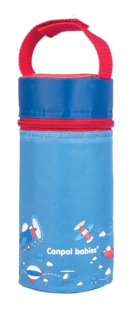 Canpol Термоупаковка для фигурных бутылочек 69/003