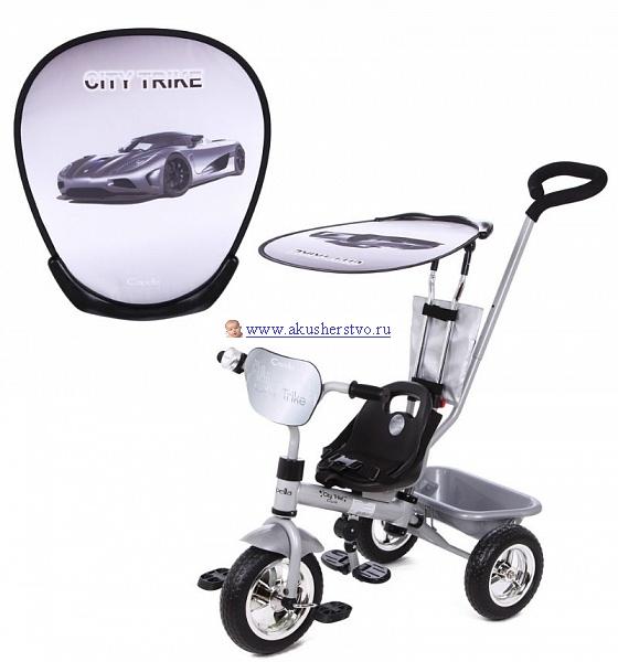 ��������� ������������ Capella Citi Trike