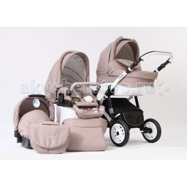 ������� Car-Baby Concord Lux 3 � 1