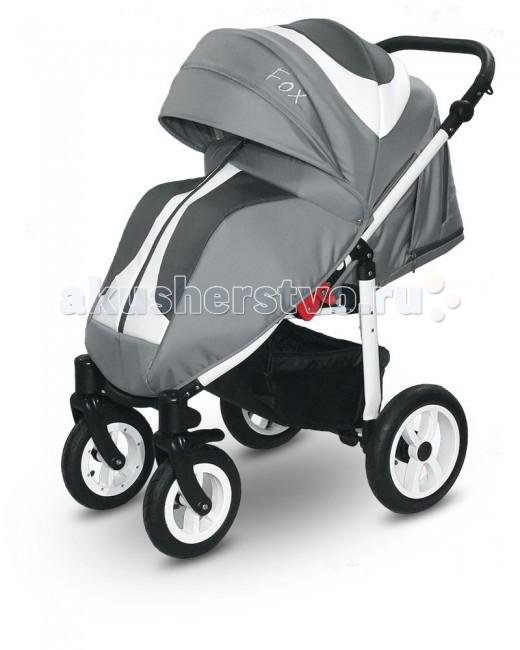 Прогулочная коляска Car-Baby Fox