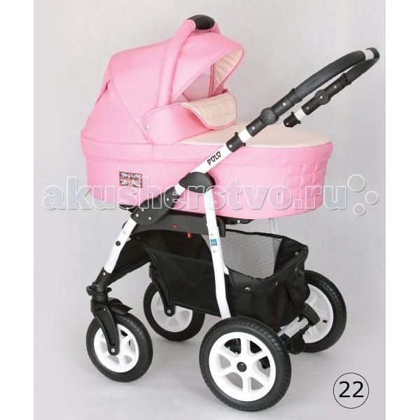 ������� Car-Baby Polo 3 � 1