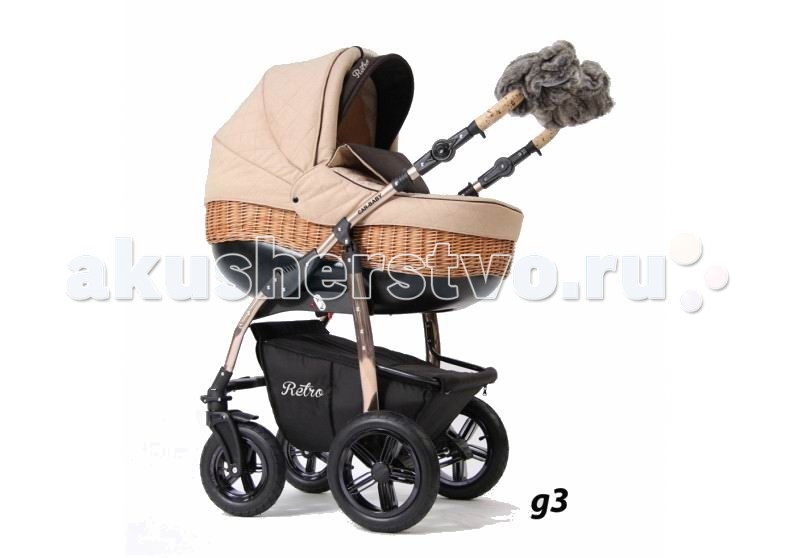 ������� Car-Baby Retro Sport 2 � 1
