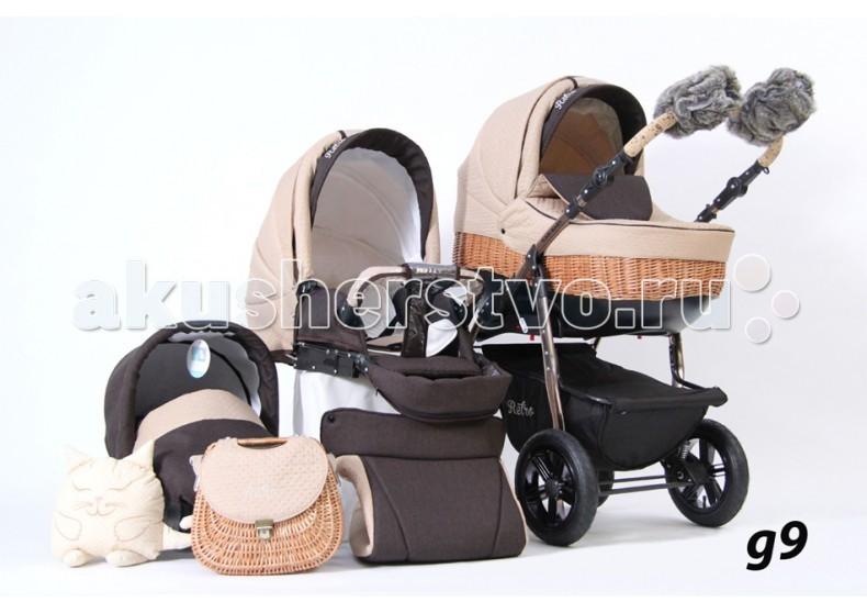 ������� Car-Baby Retro Sport 3 � 1