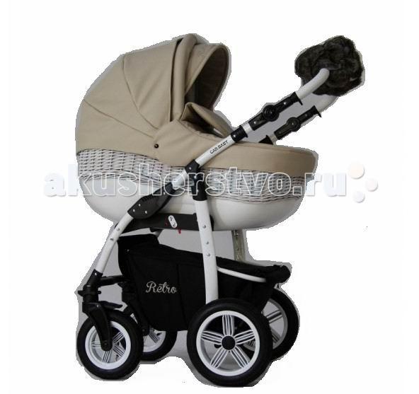 ������� Car-Baby Retro Sport Eco 2 � 1