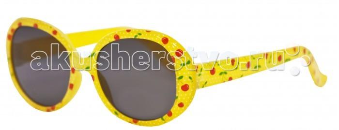 Солнцезащитные очки Caramella с цветами 26959 от Акушерство