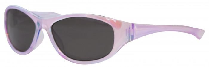 Солнцезащитные очки Caramella ХамелеонХамелеонCaramella Очки солнечные Хамелеон - это ультрамодный и полезный аксессуар для маленькой модницы.   Особенности: Их пластиковые линзы надежно защищают глаза от коварных ультрафиолетовых лучей, особенно опасных для детских нежных хрусталиков.  Удобные дужки комфортно прилегают к голове и почти не ощущаются.  Аксессуар изготовлен из пластика, расстояние между дужками на внутренней части очков – 117 мм.  Товар произведен в Тайване.  Имеется сертификат качества и протокол испытания линз.<br>