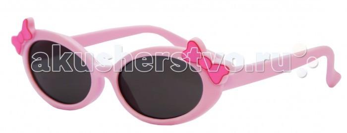 Солнцезащитные очки Caramella с бантиками от Акушерство