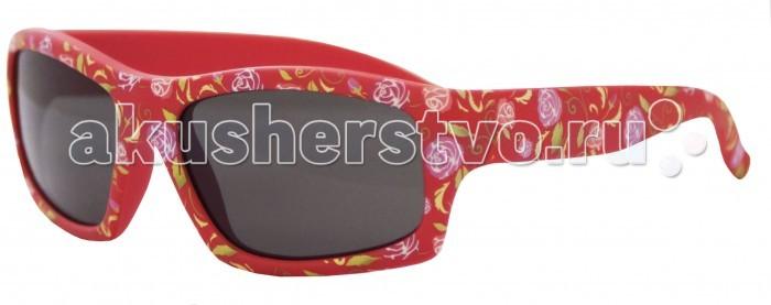 Солнцезащитные очки Caramella с розами от Акушерство