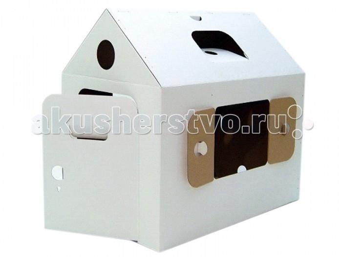 CartonHouse ��������� ����� ��� ������ ���