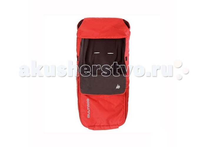 Демисезонный конверт Casualplay Footmuff Bultaco