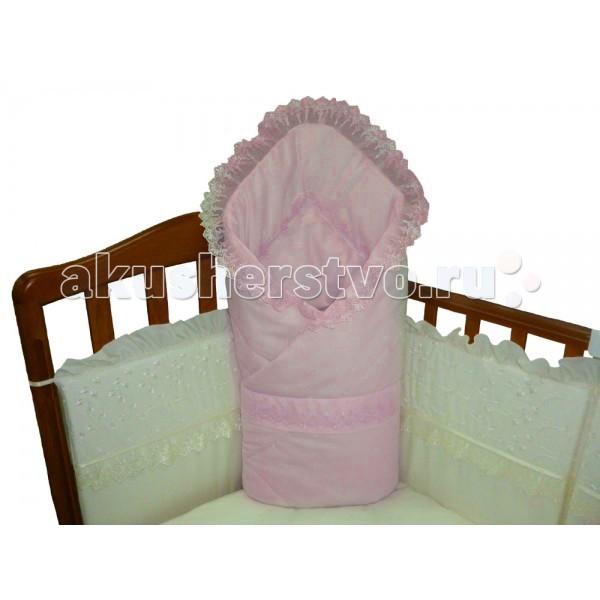 Ceba Baby Конверт одеяло Arabella (зима)Конверт одеяло Arabella (зима)Конверт-одеяло для младенца на выписку Arabella. Он украшен красивыми рюшечками по всему периметру.  Отлично подходит для того, чтобы забрать малыша из роддома или для прогулки в коляске.  Состав: 100% высококачественный хлопок.   Наполнитель: холлофайбер антиаллергенный.<br>