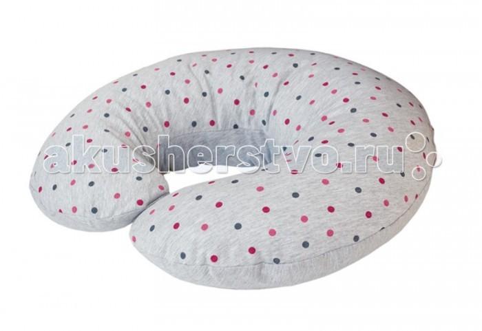 Ceba Baby Подушка для кормления Mini (трикотаж)
