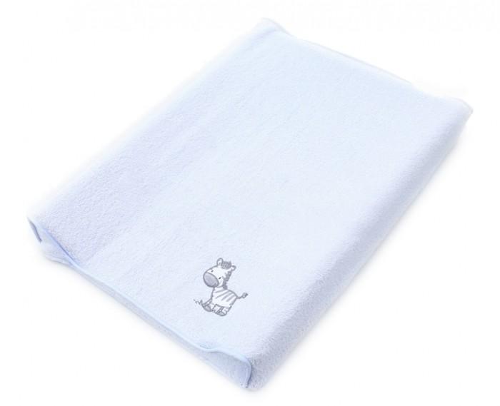 Ceba Baby Простынь на резинке на пеленальный матрасик 50x70 см