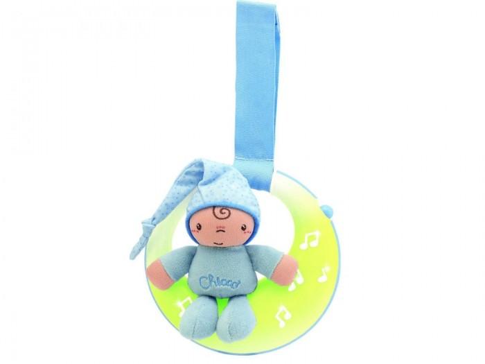 Подвесная игрушка Chicco Луна, спокойной ночи