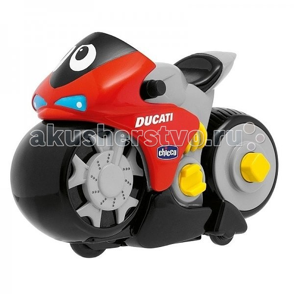 Chicco �������� Ducati Turbo Touch �� ������� �������